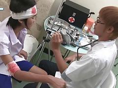 Clinic Bareback Play
