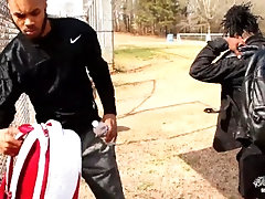 "B.I.R ""Game Day Fuckdown"" - Fame & Ghamo"