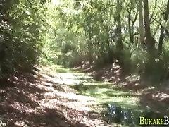Meet in the Woods