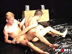 Alan Hemar vs Ivan Gulo Wrestling match