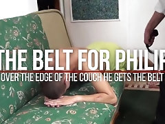 The belt for Philip