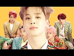 7 gay asians can't stop loving themselves (BTS- IDOL)