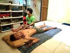 Asian massage boy #26 Indonesia