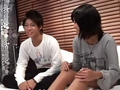 Japanese twink ④ (short.ver)