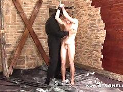 Radko Tickle and Cum