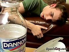Old man nursing home gay porn video Bad Boys Love A Good Spanking