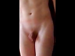Fun with a vibrator (extended and real version)