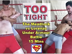 Meadlock V Lorenzo
