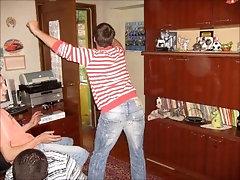 Bulgarian Sexy Teen Boys